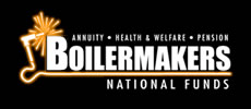 Boilermaker Funds Logo